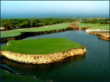 Golf Club Mayan Resorts Riviera Maya