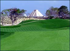Golf Club Iberostar Playa Paraiso