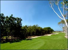 Golf Club El Camaleon Mayakoba