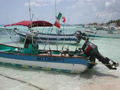 Fishing playa del carmen riviera maya deep sea fishing for Deep sea fishing riviera maya