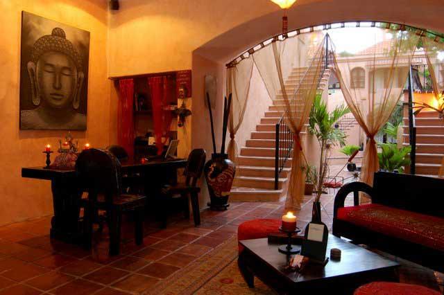 hacienda style decor | My Web Value