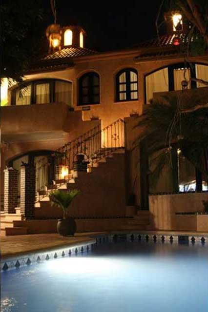 Hotel Acanto Playa Del Carmen Riviera Maya