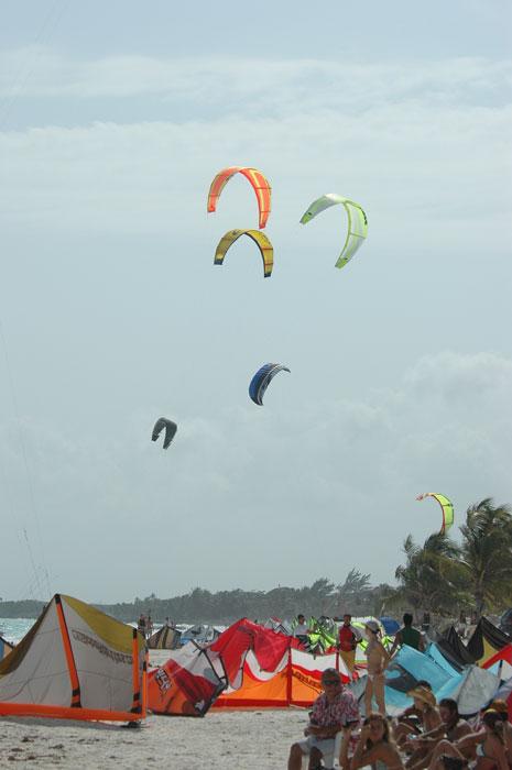 Tulum Paradise Kite Camp | bstoked
