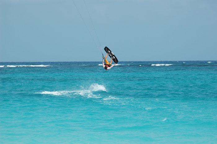 Caribe and Yucatan… (Kiteboarding Spots and Beaches ...